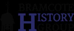Bramcote History logo